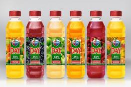 Meyve Suyu Etiketleri