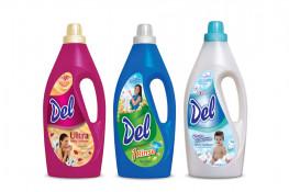 Çamaşır Yumuşatıcısı Etiketleri